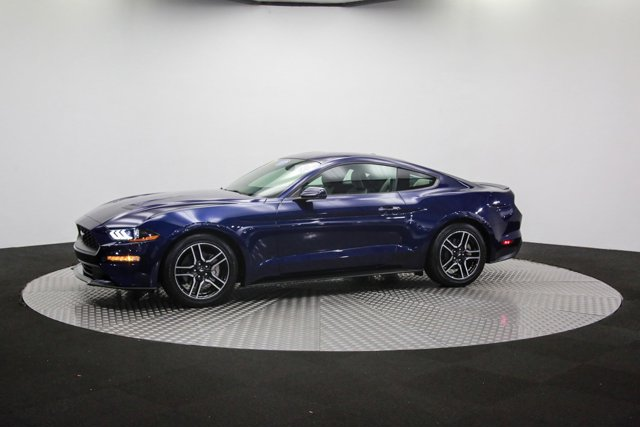 2019 Ford Mustang for sale 121843 51