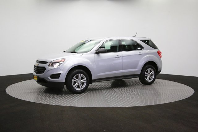 2017 Chevrolet Equinox for sale 123781 52