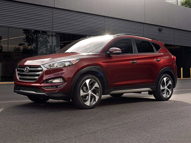 Used 2017 Hyundai Tucson in Seattle, WA