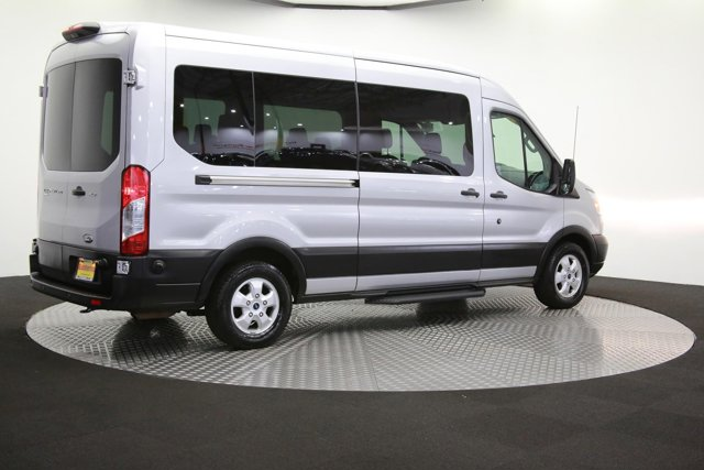 2019 Ford Transit Passenger Wagon for sale 124503 34