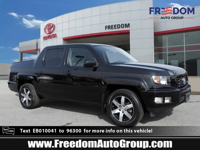 Used 2014 Honda Ridgeline in , PA