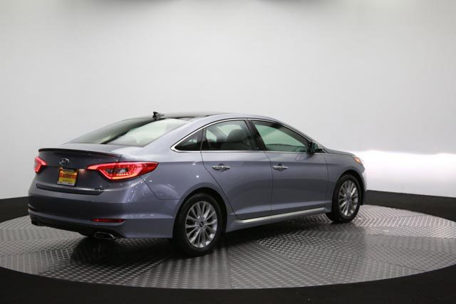 2015 Hyundai Sonata for sale 122585 15
