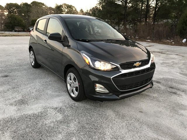 New 2020 Chevrolet Spark in Loganville, GA