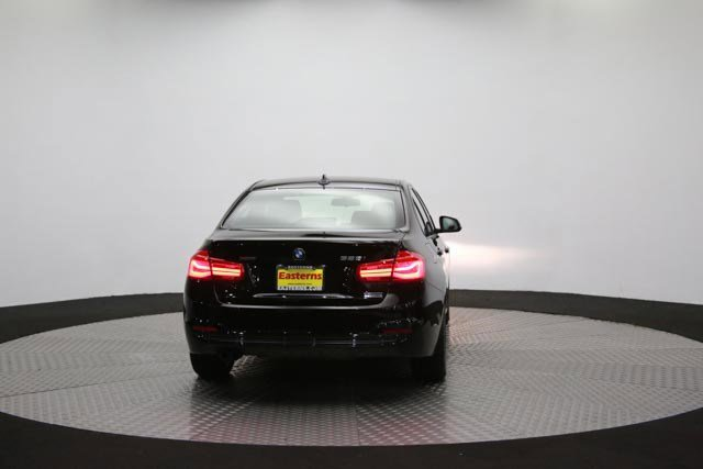 2016 BMW 3 Series for sale 122833 18