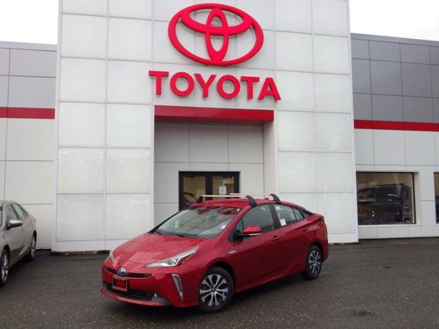 New 2020 Toyota Prius in Juneau, AK