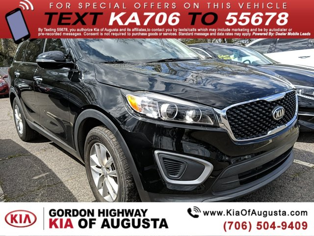 Used 2017 KIA Sorento in Augusta, GA