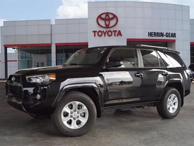Used 2019 Toyota 4Runner in Jackson, MS