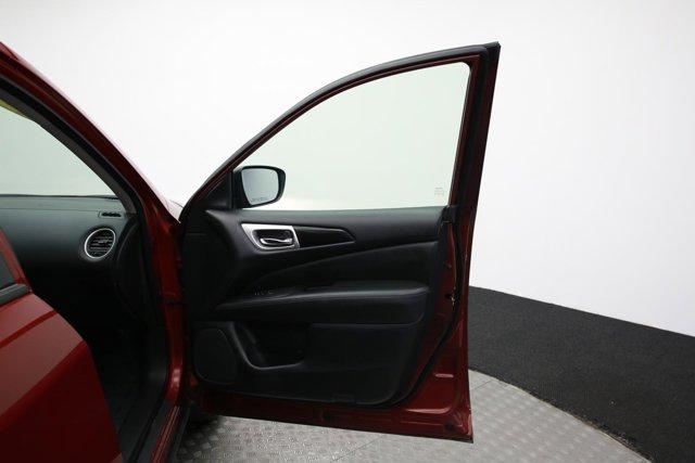 2018 Nissan Pathfinder for sale 120515 27