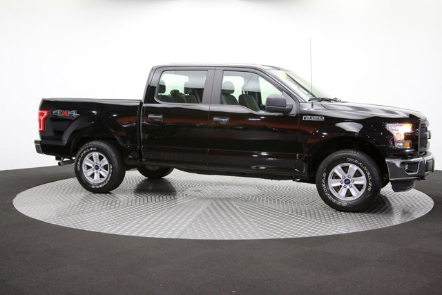 2016 Ford F-150 for sale 123189 41