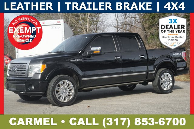 Used 2009 Ford F-150 in Indianapolis, IN