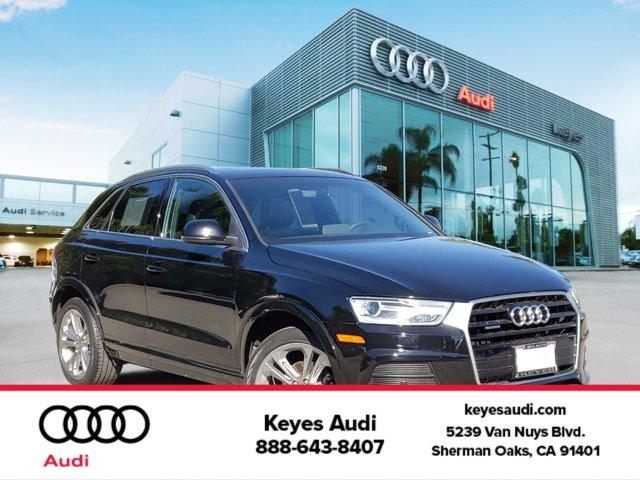 Used 2017 Audi Q3 in , CA