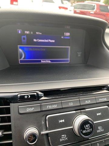 Used 2017 Honda Accord Sedan in Vero Beach, FL