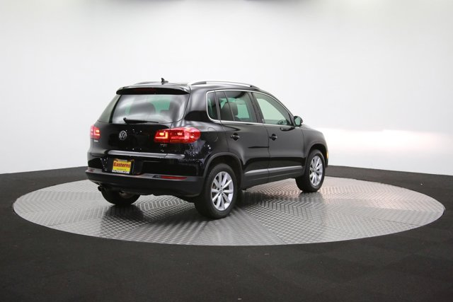 2017 Volkswagen Tiguan for sale 123058 35