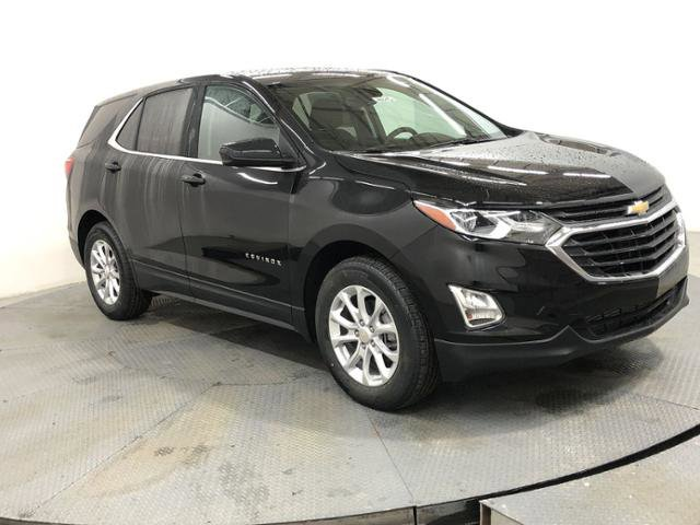 New 2020 Chevrolet Equinox in Greenwood, IN