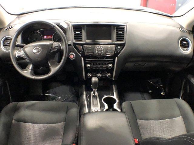 Used 2019 Nissan Pathfinder in Gallatin, TN