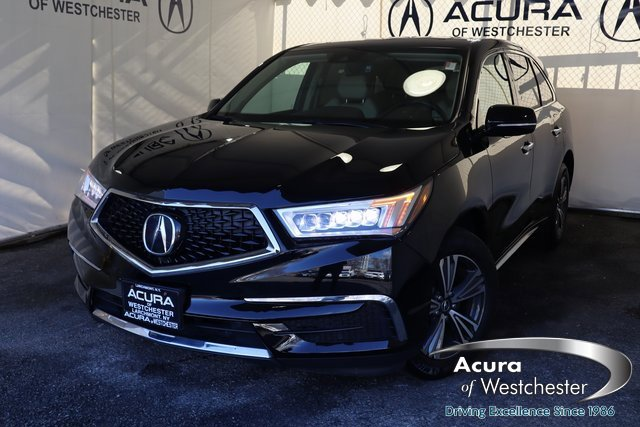 Used 2017 Acura MDX in Larchmont, NY
