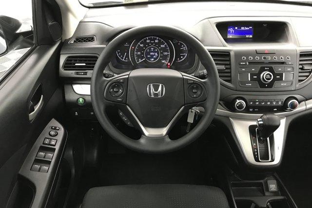 Used 2014 Honda CR-V EX