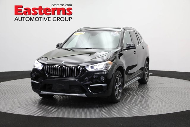 2017 BMW X1 for sale 123970 0