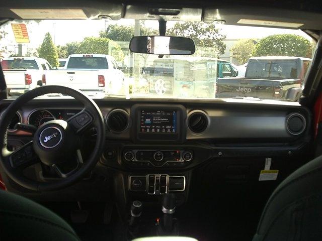New 2020 Jeep Wrangler Unlimited in Vero Beach, FL