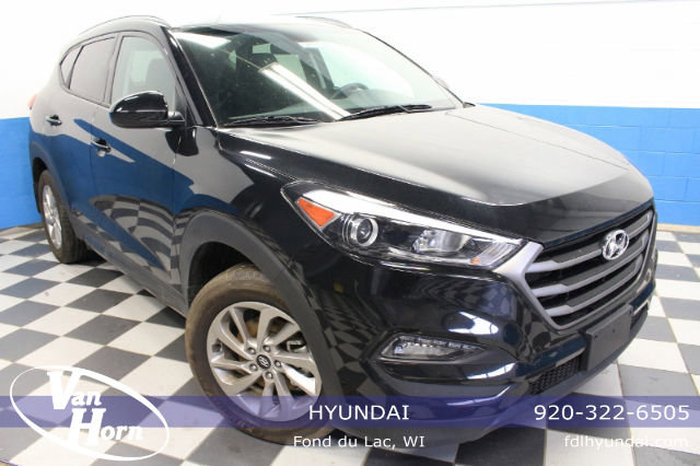 Used 2016 Hyundai Tucson in , WI