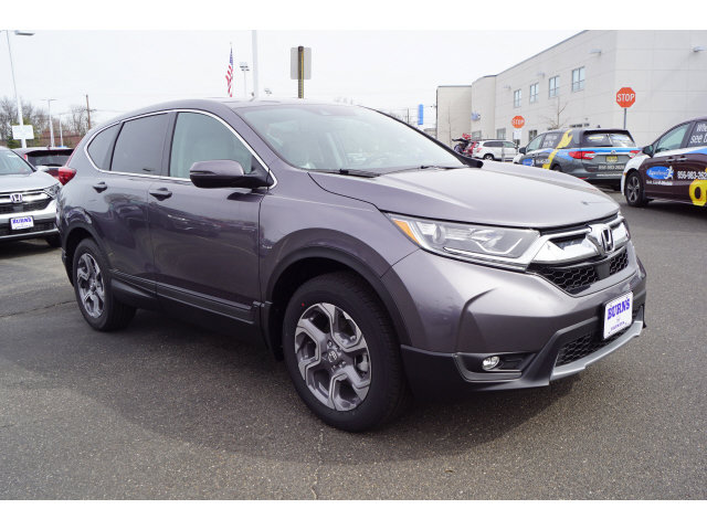 New 2019 Honda CR-V in Marlton, NJ