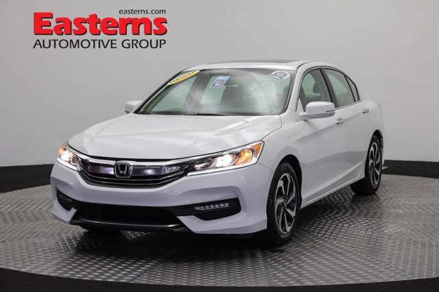 2017 Honda Accord for sale 130926 0