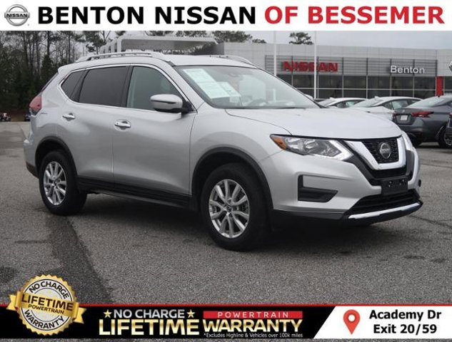 Used 2019 Nissan Rogue in , AL