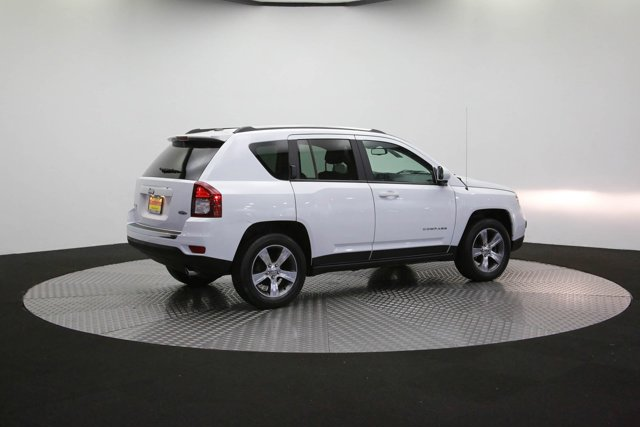 2017 Jeep Compass for sale 125345 38