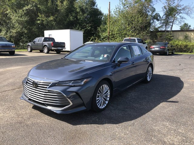 Used 2020 Toyota Avalon in Dothan & Enterprise, AL