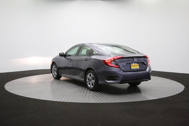 2017 Honda Civic 124268 59