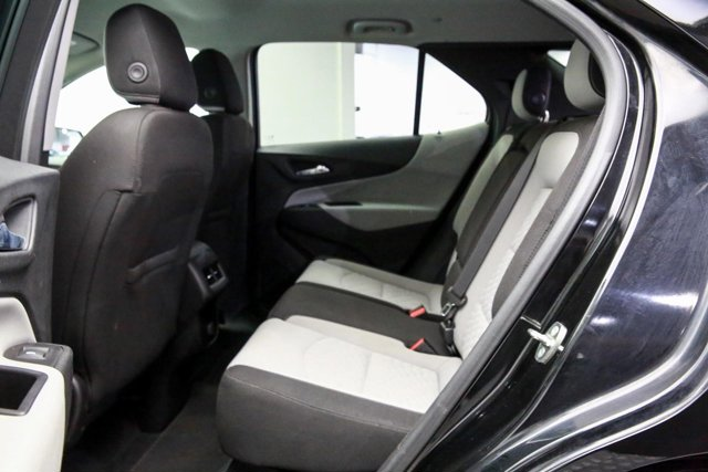 2018 Chevrolet Equinox for sale 121870 19