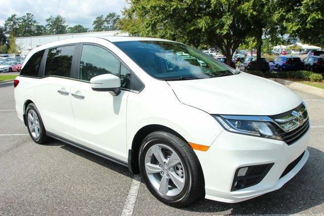 New 2020 Honda Odyssey in Tallahassee, FL