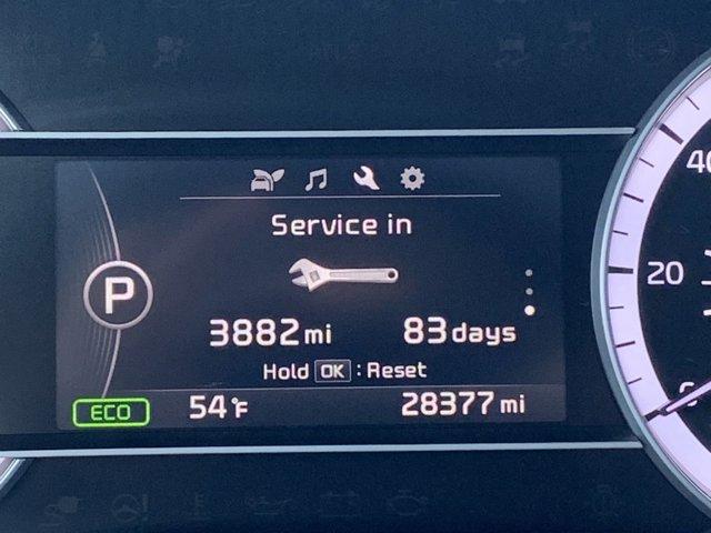 2017 Kia Niro LX Advanced Technology Pkg 4D Wagon 4-Cyl Hybrid 1.6L