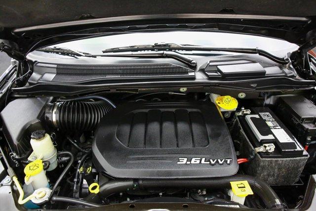 2018 Dodge Grand Caravan for sale 123248 6