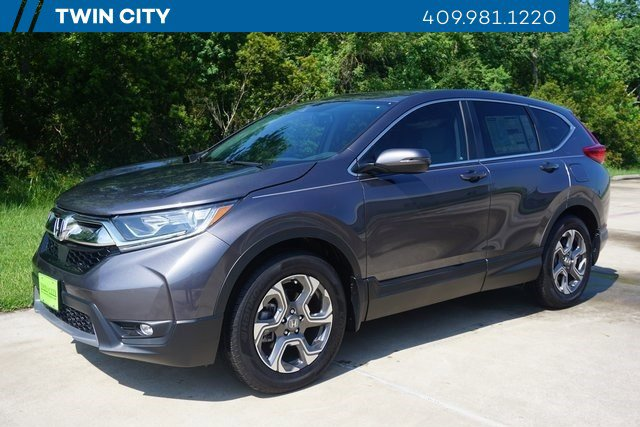 New 2019 Honda CR-V in Port Arthur, TX