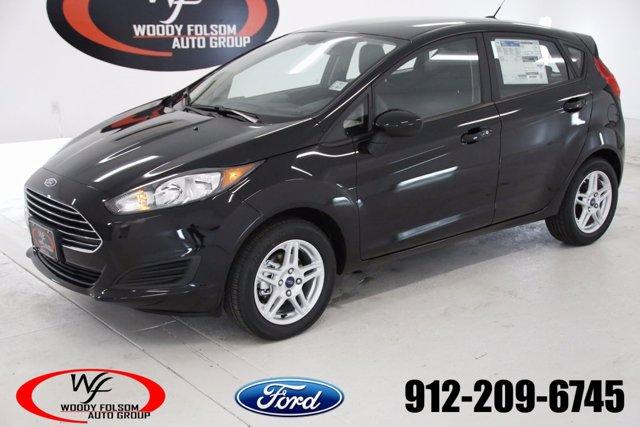 New 2017 Ford Fiesta in Baxley, GA