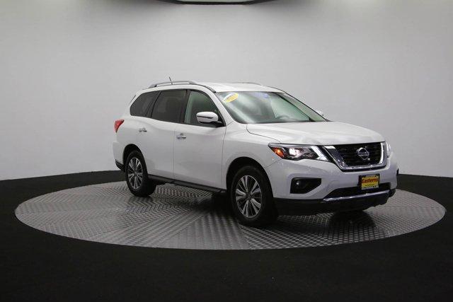 2018 Nissan Pathfinder for sale 125286 44