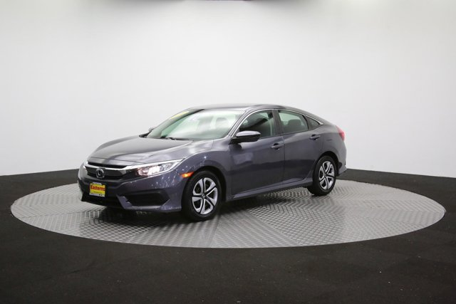 2017 Honda Civic 124268 50