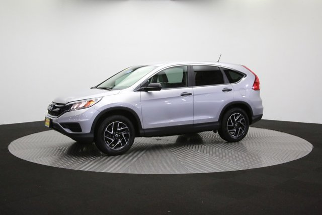 2016 Honda CR-V for sale 123600 51