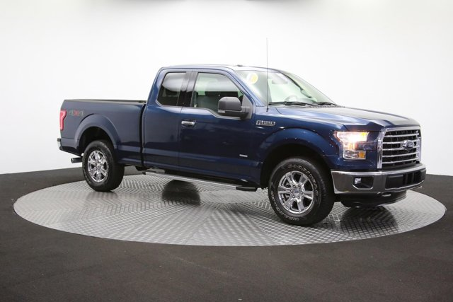 2016 Ford F-150 for sale 123187 41