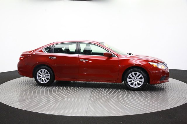 2018 Nissan Altima for sale 120956 3