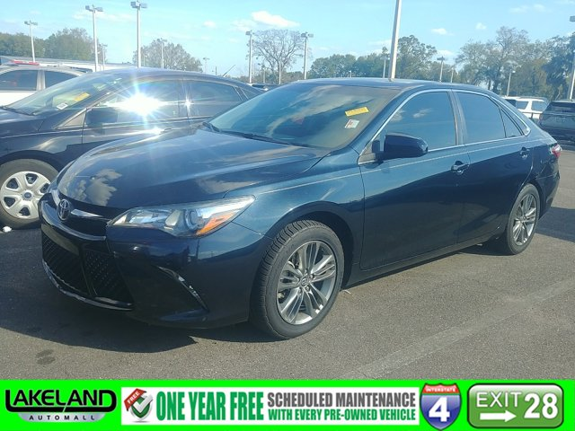 Used 2016 Toyota Camry in ,