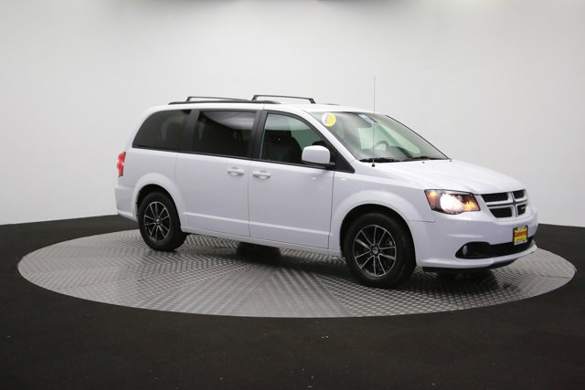 2018 Dodge Grand Caravan for sale 124138 43