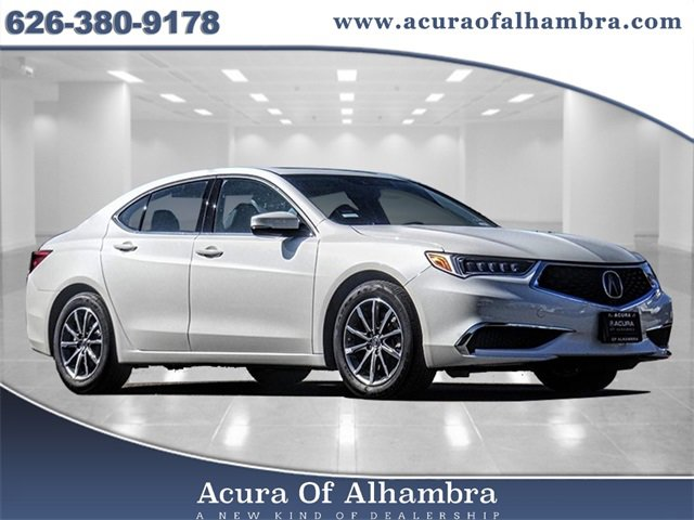 Used 2020 Acura TLX in , CA