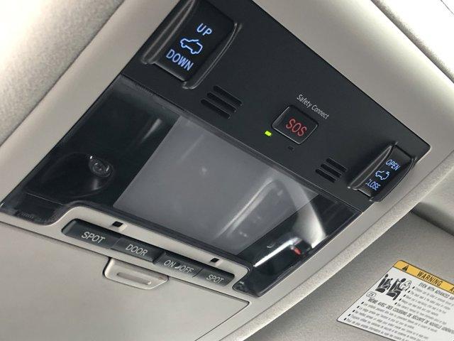 Used 2018 Toyota Land Cruiser NAV