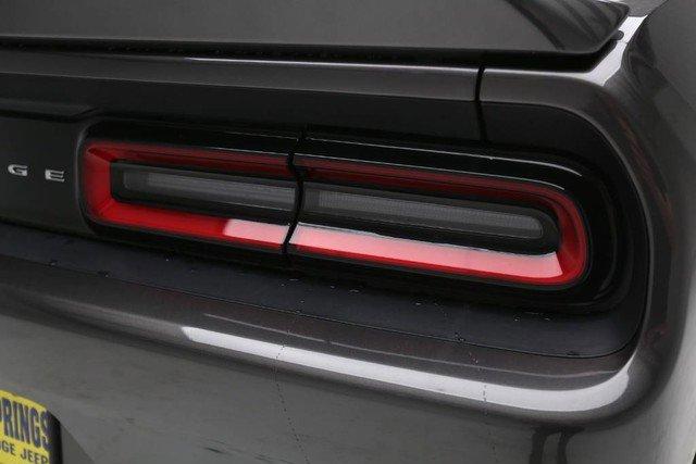New 2019 Dodge Challenger in Sulphur Springs, TX