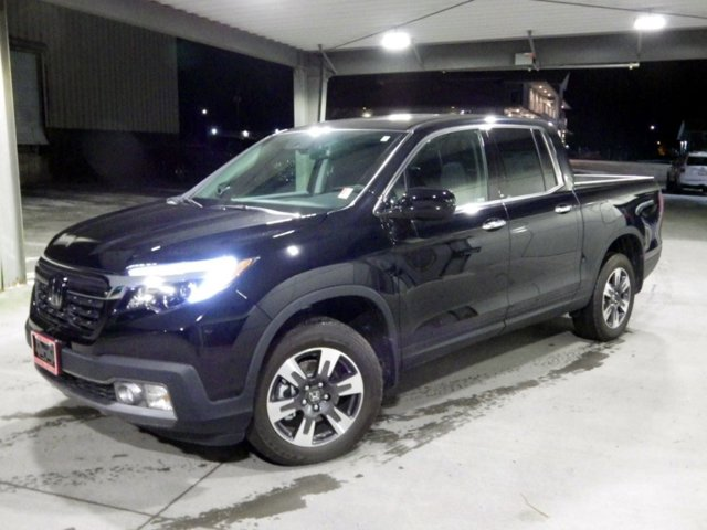 New 2019 Honda Ridgeline in Juneau, AK