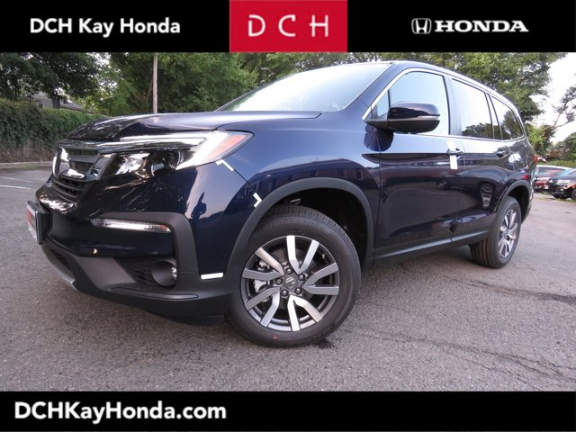 New 2020 Honda Pilot in Eatontown, NJ