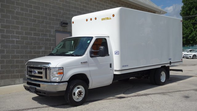 Used 2017 Ford E-Series Cutaway in O'Fallon, MO