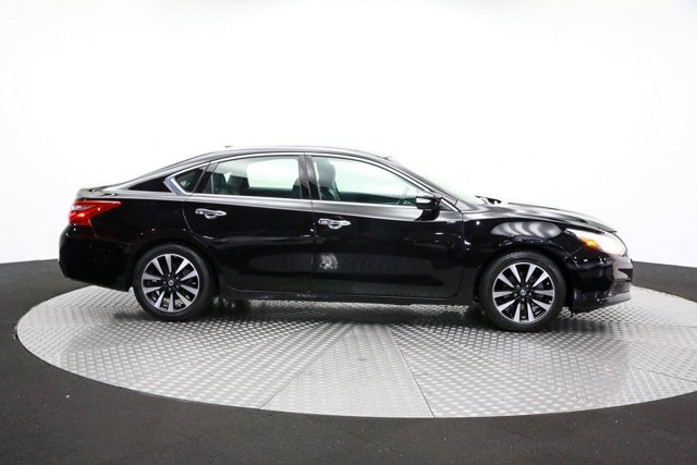 2018 Nissan Altima for sale 122131 3